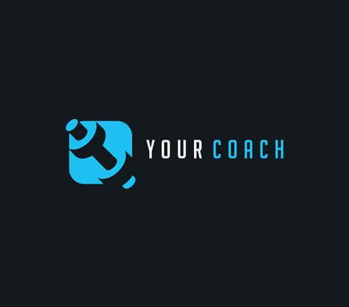 Fitness Logos Design Online