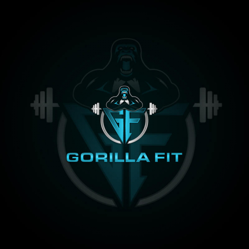 Physical Fitness Logos