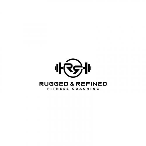 Fitness apparel logos