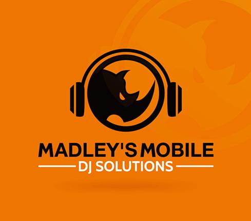 Online DJ Logo