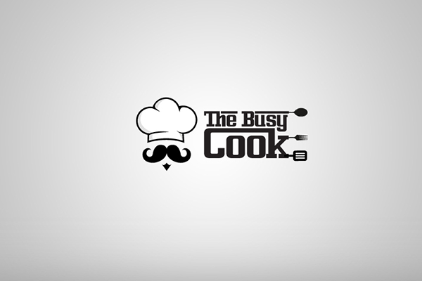 The Busy Cook by abhisekroymail  a perfect logo for Travel & Hotel