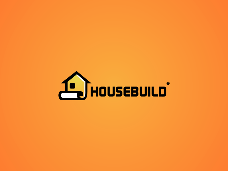 Real Estate House Build by andrius  a perfect logo for Architectural