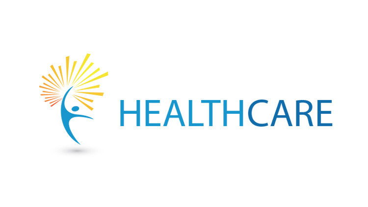 Health Care by Nackamarko  a perfect logo for Medical & Pharmaceutical