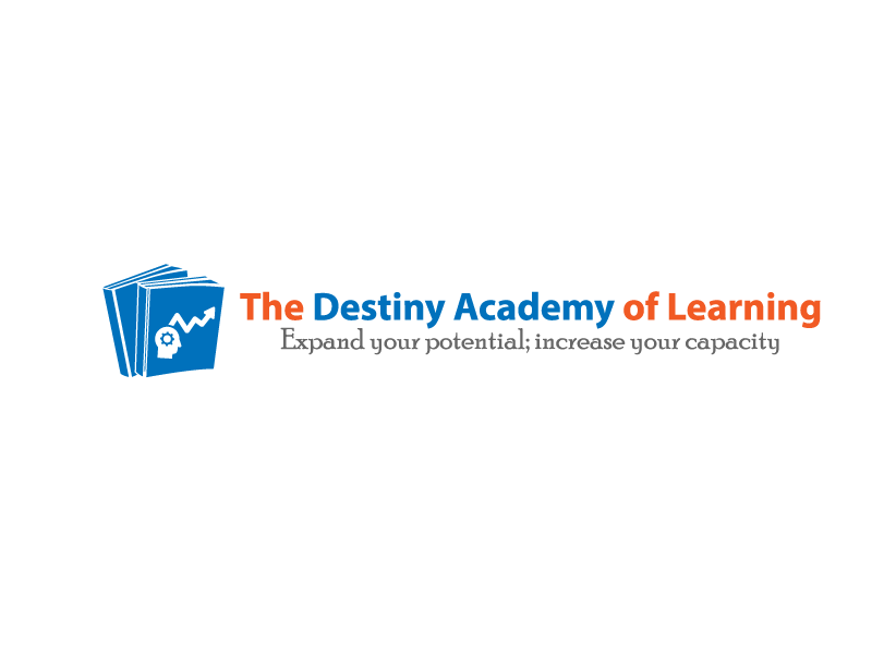IQ Learning Logo by Ivayloy  a perfect logo for Education