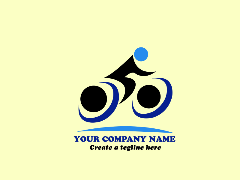 Motor Bike Logo by Spectrum  a perfect logo for Automotive & Vehicle