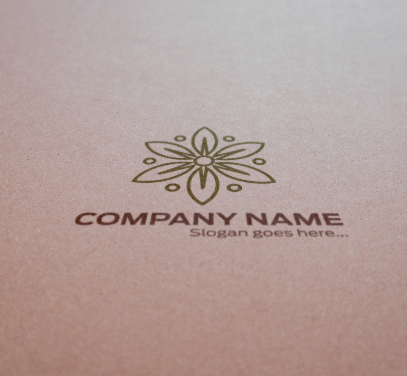 Nature logo by meegha_147  a perfect logo for Agriculture