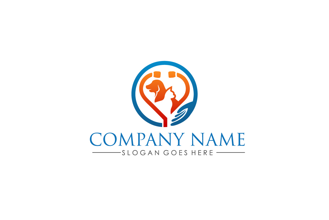 Veterinary Clicic care by Nurul Muflihun  a perfect logo for Animals & Pets