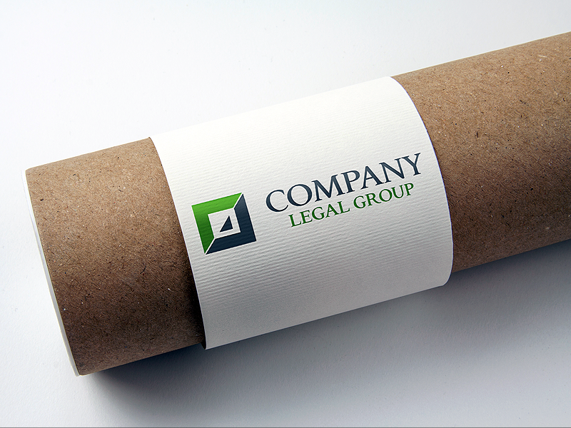 Legal Group by Logabo  a perfect logo for Accounting & Financial