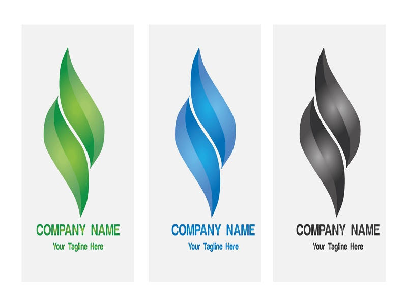 New Startup Company  logo by facebookasad300  a perfect logo for Environmental & Green