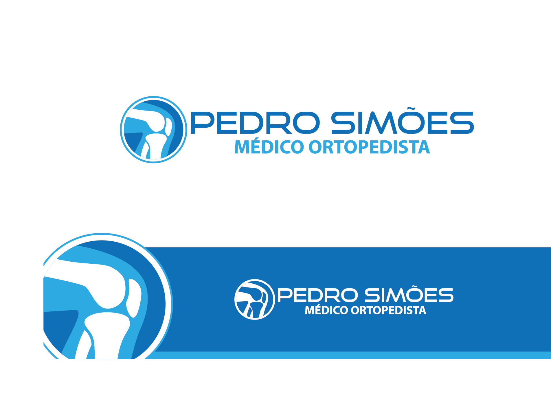 Pedro Simoes by Himawanrushx  a perfect logo for Medical & Pharmaceutical