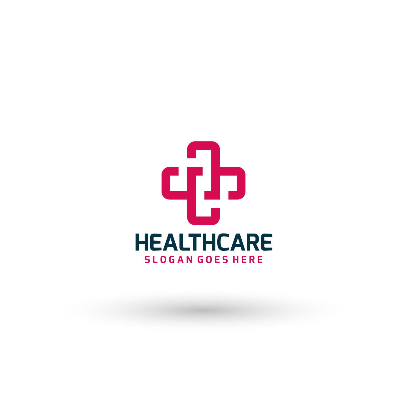 Hospital Logo by Piici Studio  a perfect logo for Medical & Pharmaceutical