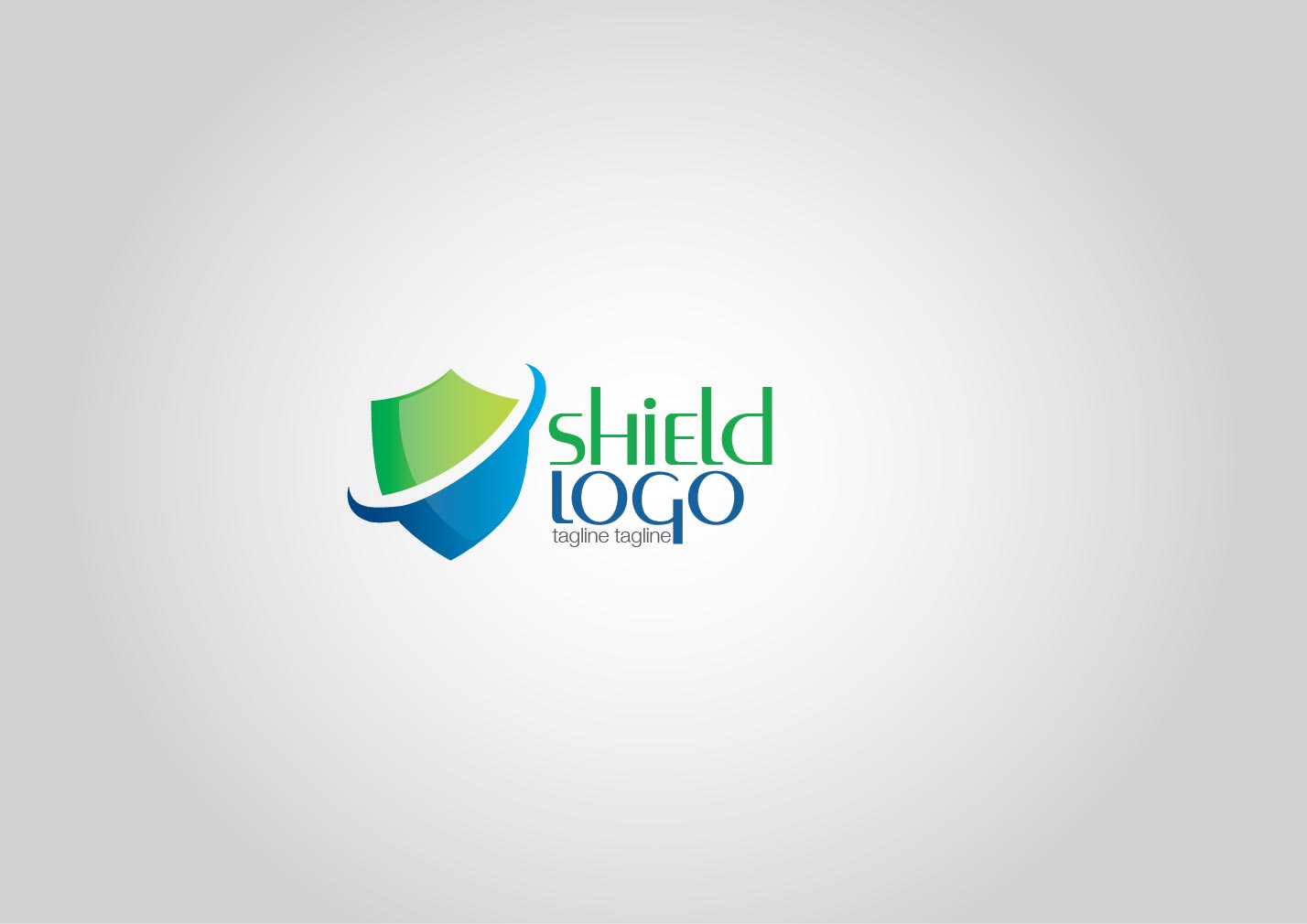 Shield Logo by Mohsin Shahzad  a perfect logo for Medical & Pharmaceutical