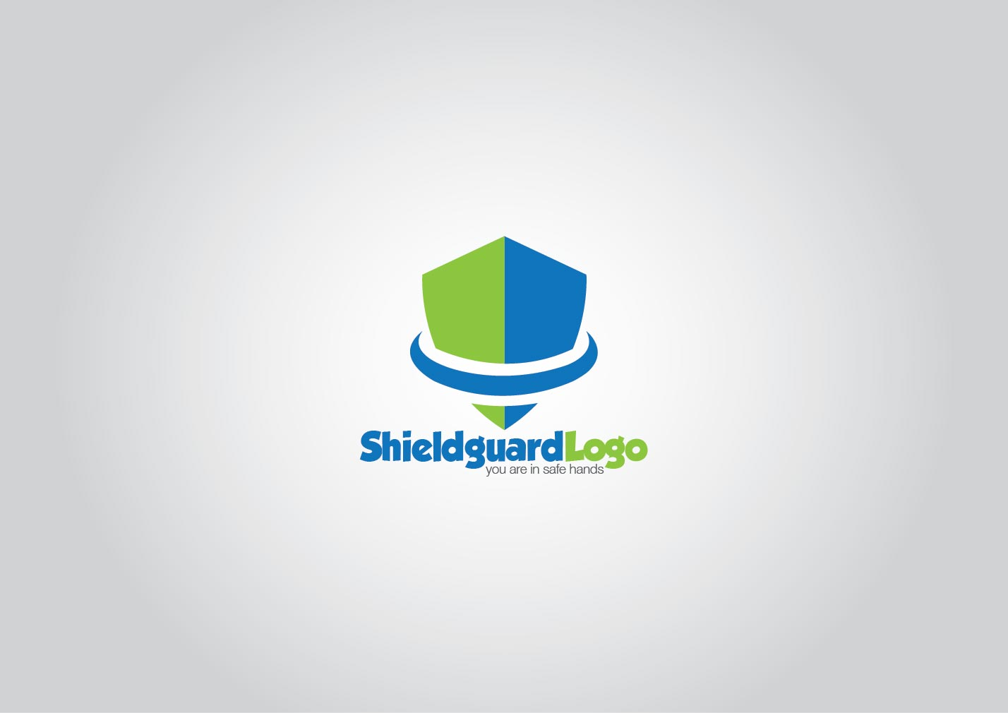 Shield Logo by Mohsin Shahzad  a perfect logo for Environmental & Green