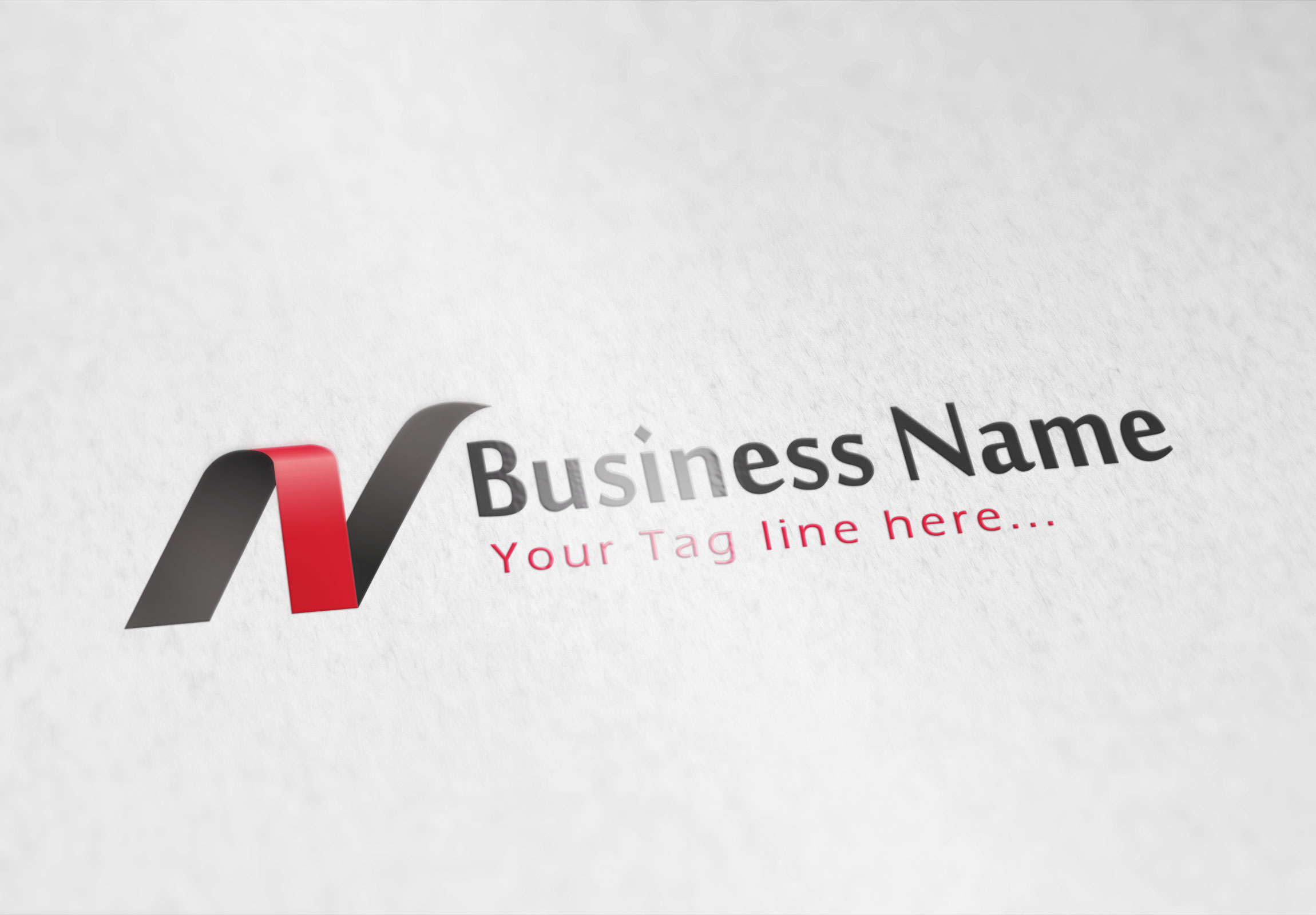 N logo by Zavrina Designs  a perfect logo for Photography