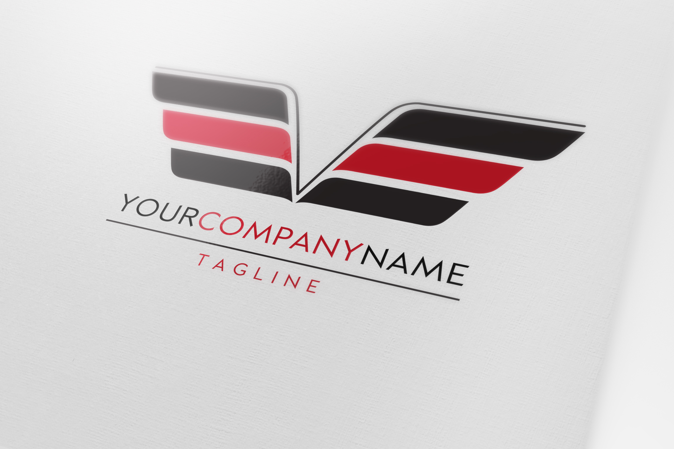 Wings of Desire by Work.muhammadarif  a perfect logo for Technology