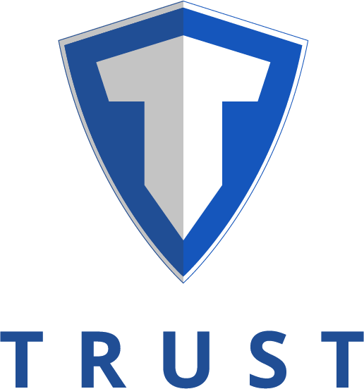 Trust by husckdesigns  a perfect logo for Security