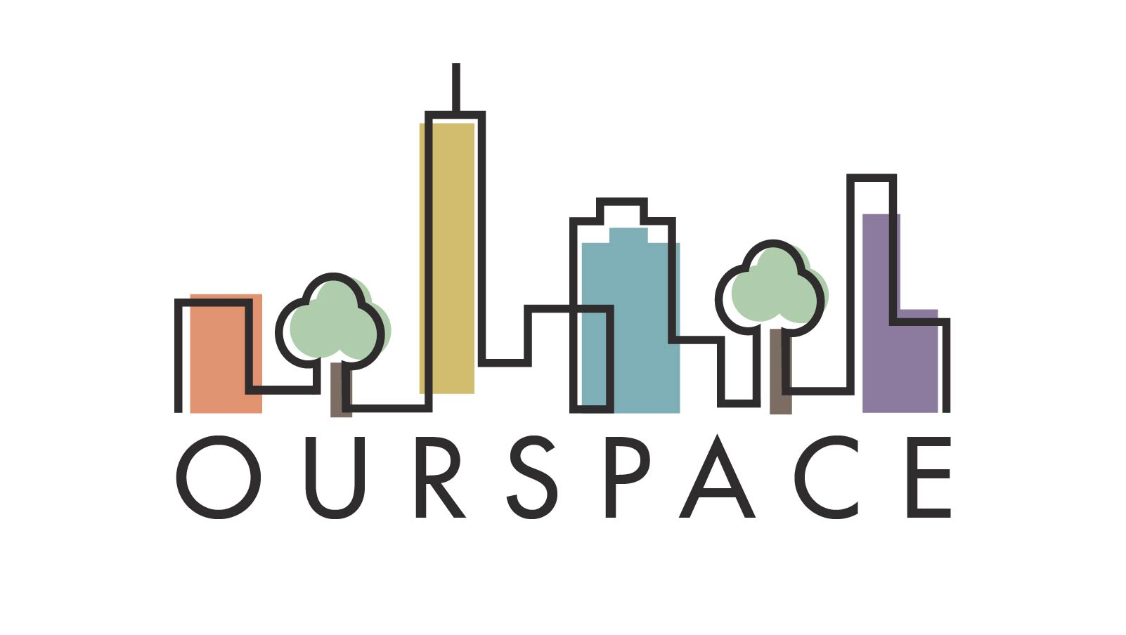 OURSPACE by husckdesigns  a perfect logo for Real Estate & Mortgage