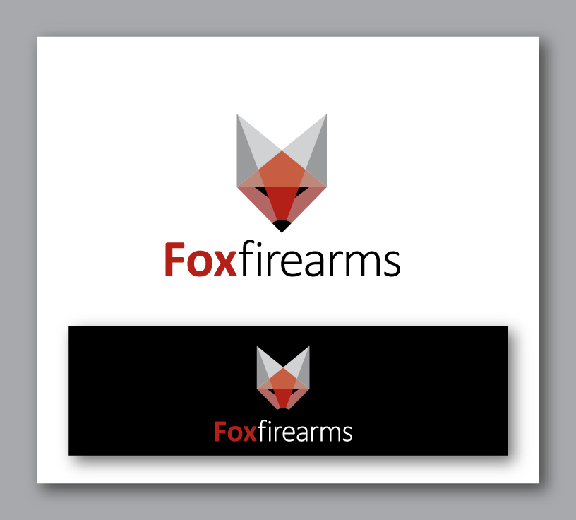retail firearms store Or Financial company by Logosamriddhi.1  a perfect logo for Accounting & Financial