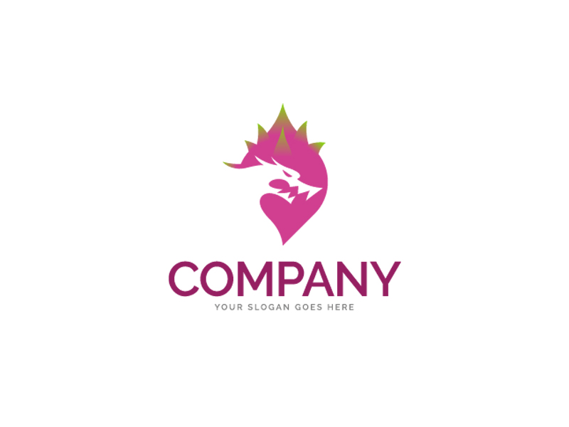 Dragon Fruit by Ideaz2050  a perfect logo for Accounting & Financial