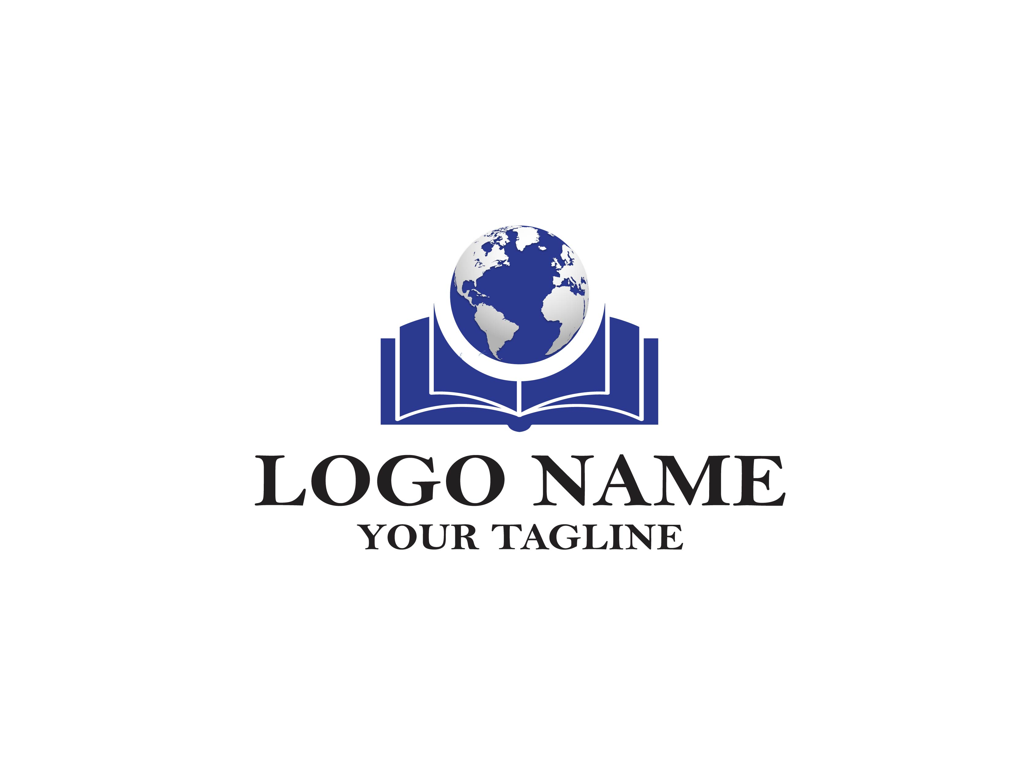 Education Logo by Gagego  a perfect logo for Politics