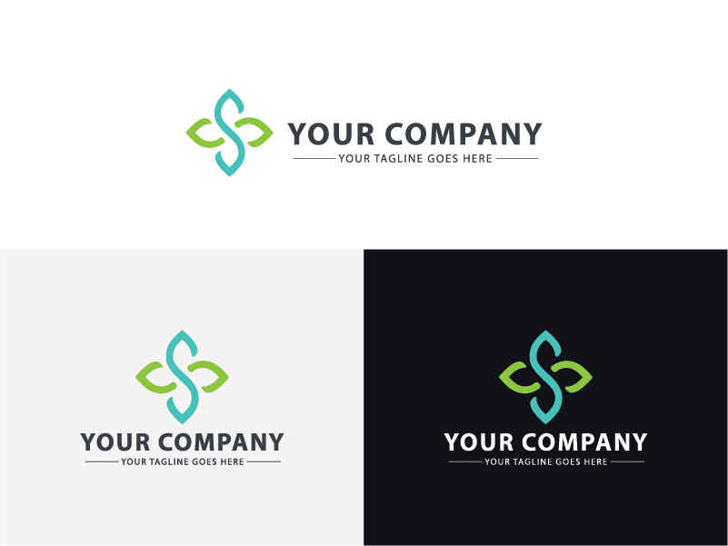 Logo Design for Health and Wellness by Design House ™  a perfect logo for Medical & Pharmaceutical
