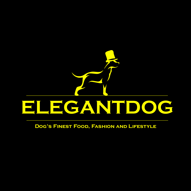 Elegant Dog by Migben.com  a perfect logo for Animals & Pets