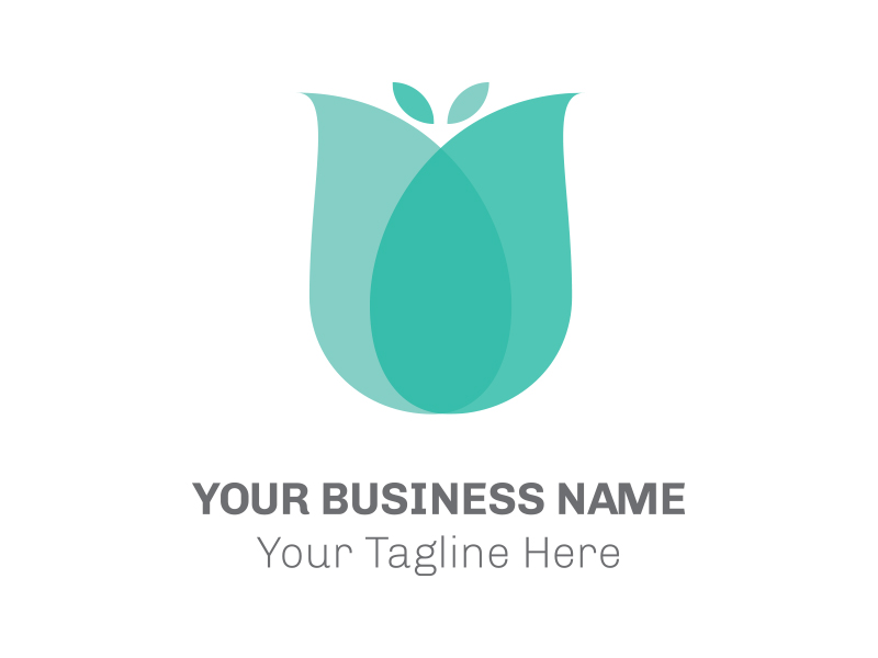 Beauty and Wellness Clinic Logo by Studio 17  a perfect logo for Spa & Esthetics