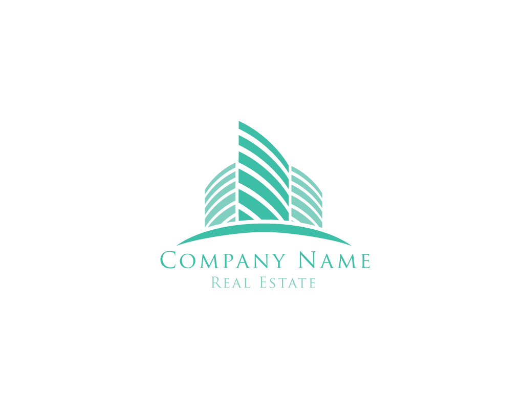 Real Estate by Jc  a perfect logo for Real Estate & Mortgage