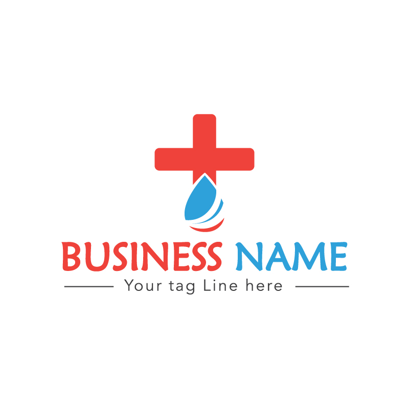 Medical Logo by meegha_147  a perfect logo for Medical & Pharmaceutical