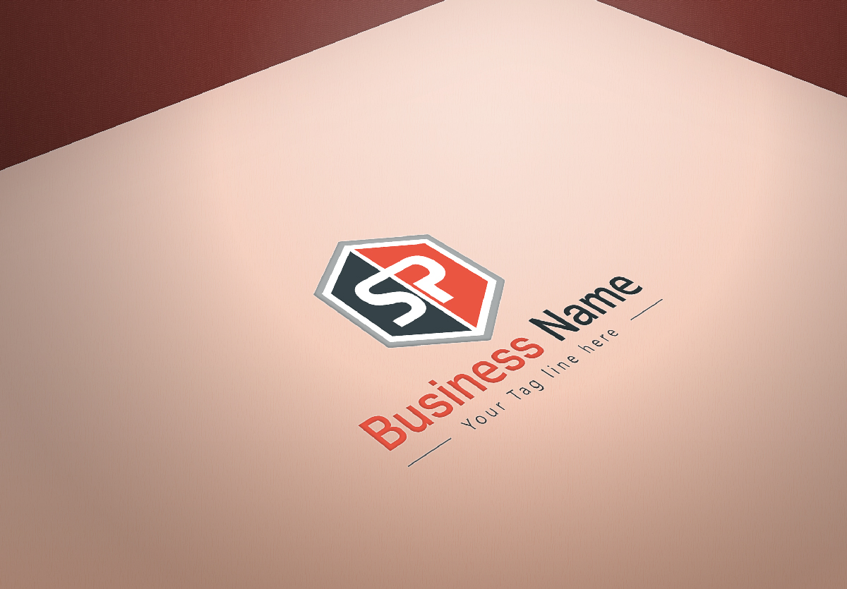 S P Letter Logo by Noah .l  a perfect logo for Technology