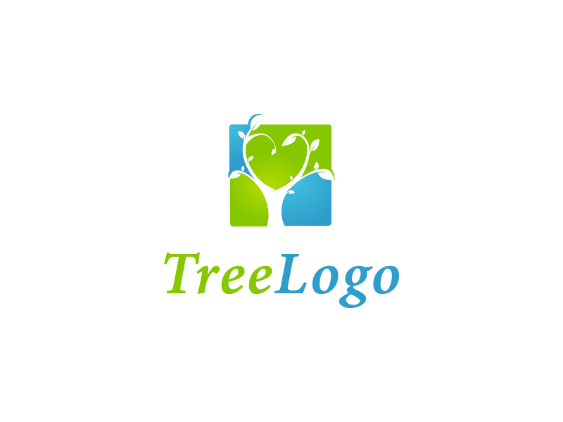 Tree Logo by Musique Design  a perfect logo for Landscaping