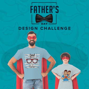 Father's Day Design Challenge