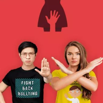 Stop Bullying Design Challenge