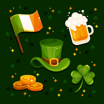 St. Patrick's Day Design Challenge