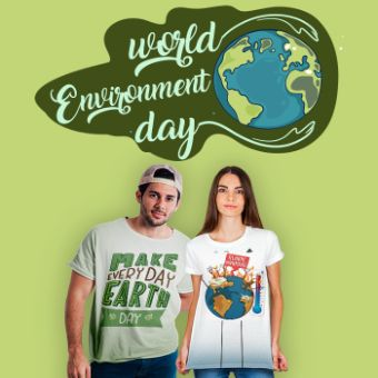World Environment Day Design Challenge