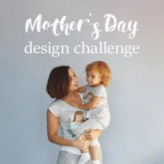 Mothers day design Challenge