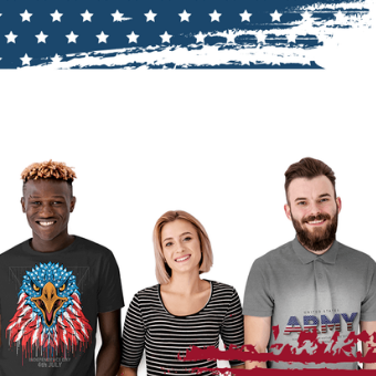 4th of July Independence Day Design Challenge