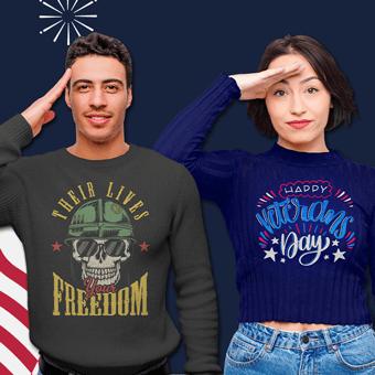 Thankyou Veterans Design Challenge