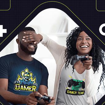 Gaming Mode On Design Challenge