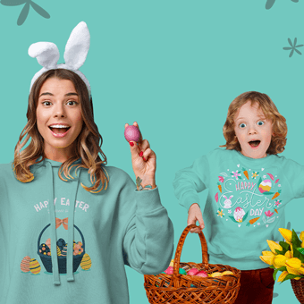 Easter With Art Design Challenge