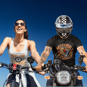 The Joy of Riding Design Challenge