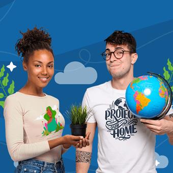 Restore Our Earth Design Challenge