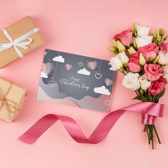 Gift Card Design Challenge