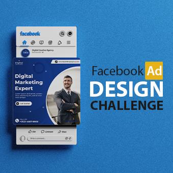 Facebook Ad Design Challenge