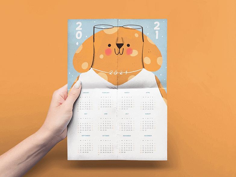 Fantasy Calendar Maker