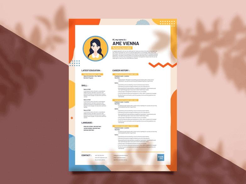 Business Analyst Resume Maker