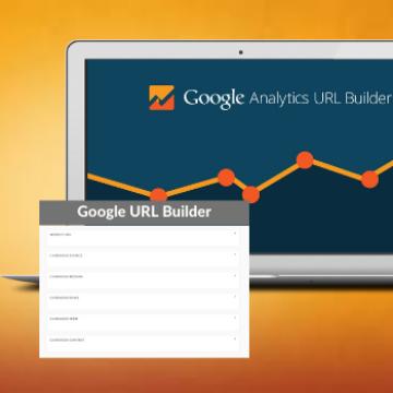Google Analytics Url