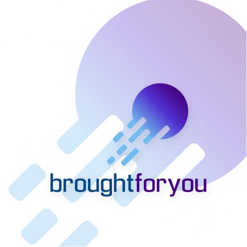 Logo for online shop