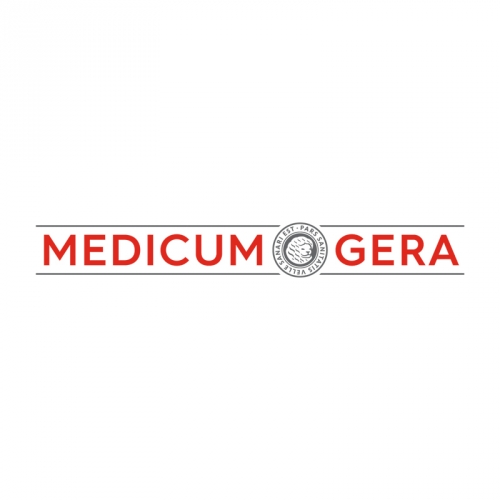 logo design for medicum