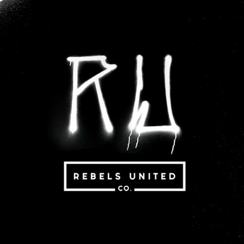 Logo Rebels United Co.